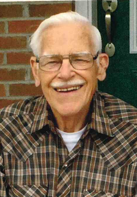 Gerald L Harbron