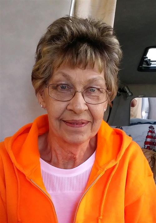 Eunice L Woody