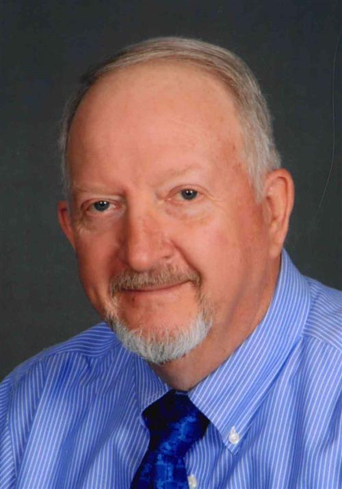 Richard C Yeager
