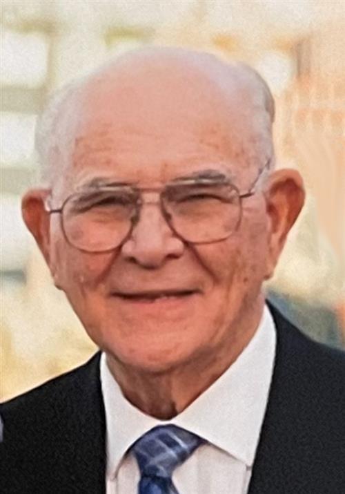 Joseph M Janiszewski