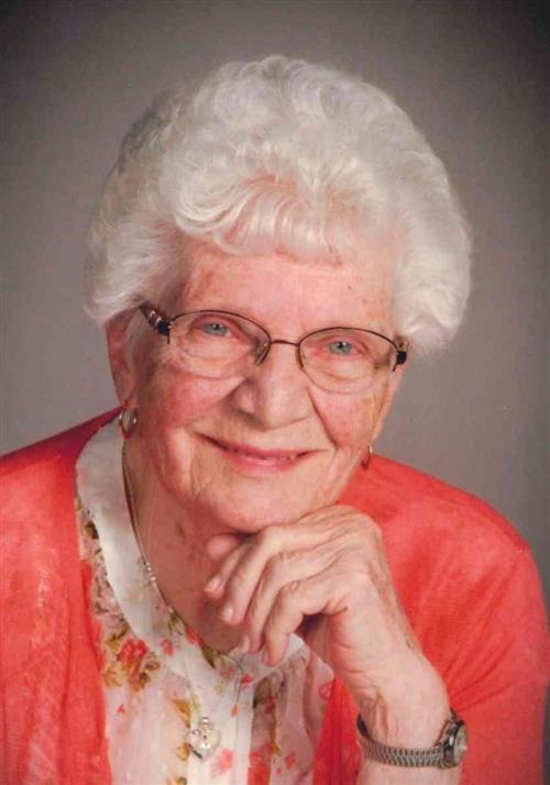 Margaret A Horn