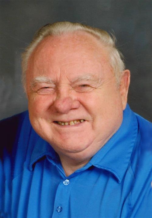 Carl E Evans