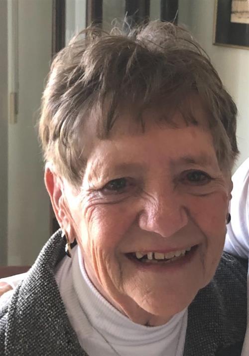 Darlene M Nordgren