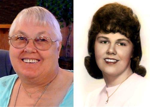 Margaret M Holmes