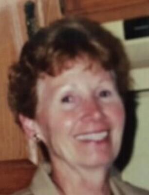 Edna Harrington