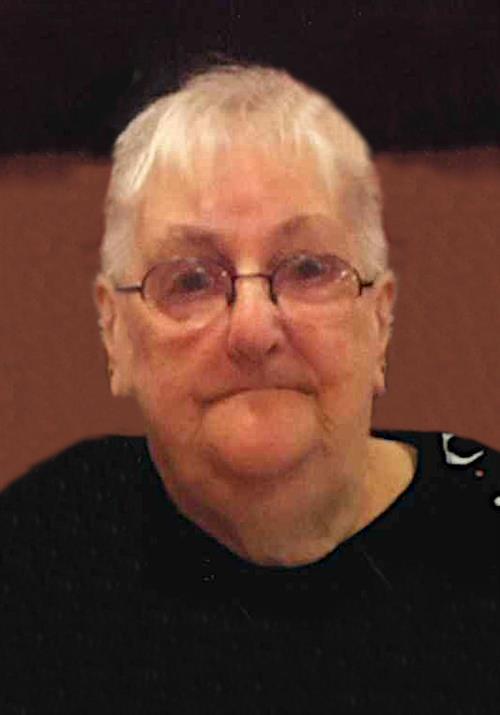 Barbara A Riehl