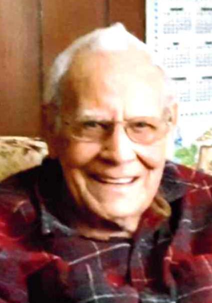 George E Weaver