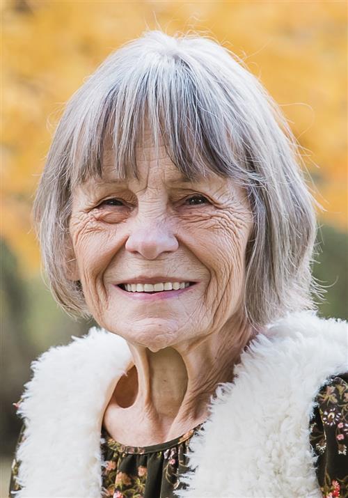 Gladys Lorraine Cain