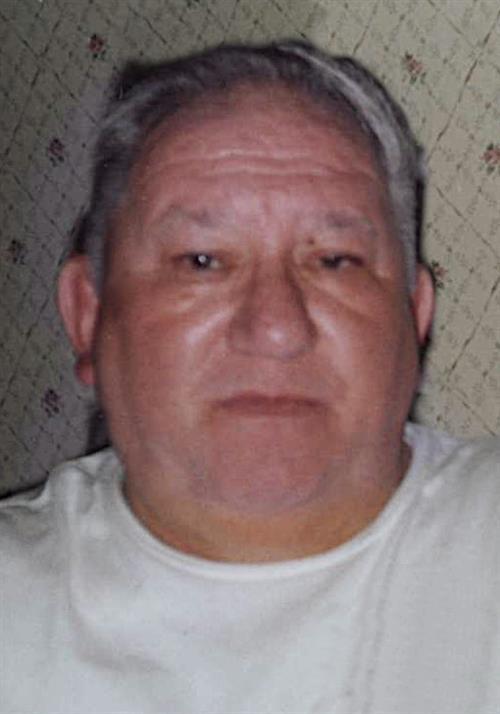 Ronnie L. Nunez Sr.