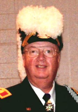 Stephen F Lambert