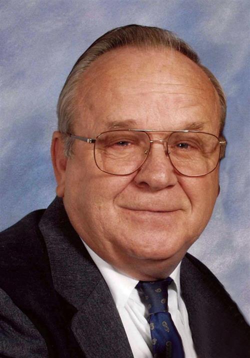 Melvin R Sweet