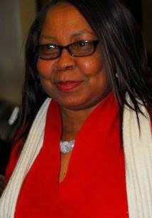 Theresa G Parker
