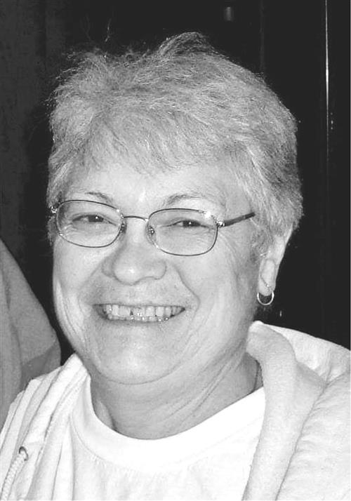 Linda Joy Kelly