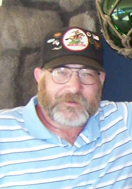 Delbert L Galloway Jr.