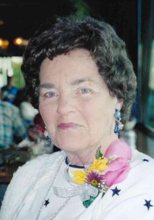 Lois Keller