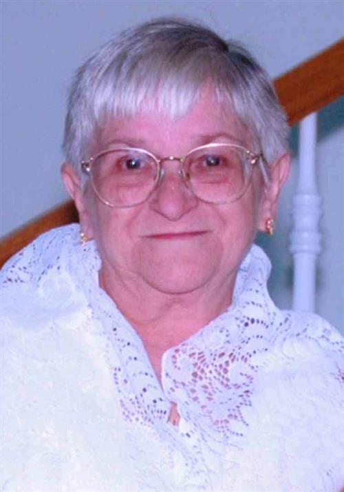 Delores J Olson