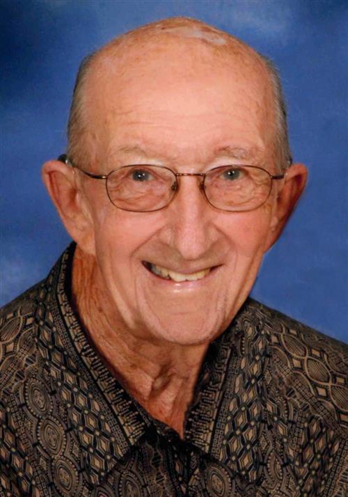 Raymond W Burgess