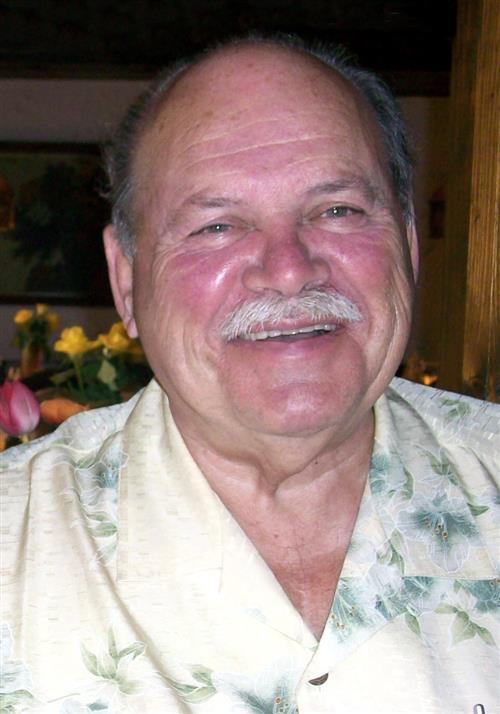 Dr. Edward F.J. Ryan
