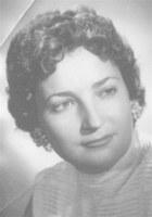Maria R Jones